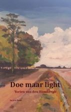 Doe maar light cover